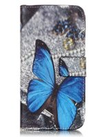 For Samsung J3 Case painting clip - For Samsung J3 Case Clip Painted Colorful Cover Original Cute Flip Wallet Ultra Thin Leather Case For Samsung GALAXY J3 J300 J300F