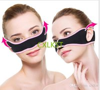 Wholesale BeautyV Line Facial Thin Nose Skin Lift Up Belt Slimming Bandage Strap Band Sleeping