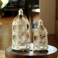 Wholesale European retro wedding candelabra