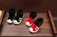 baby high heel socks - 2016 winter high heeled socks thickening Princess warm boots year children leisure wool non slip baby movement leisure boots E469