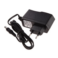 Wholesale EU Plug Adapter Charger AC V Power Supply Converter Suitable for DC mm x MM V A mA chargers
