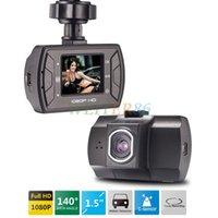 arm display screen - Freeshipping Car Camera Z1 Novatek Car DVR Video Recorder FHD P FPS quot LCD Screen with G sensor Dash Cam