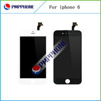 best frame - Best AAA quality For iPhone LCD Display inch Complete Full Assembly with Touch Screen Digitizer and Frame Replacements