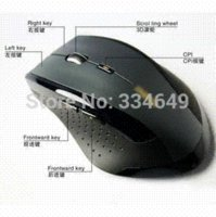 best razer mouse - mice for For Tablet Pc Laptop gray color Cheap Promotion GHz mini USB m Wireless Optical Mouse Best Selling