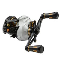 Wholesale Fishing Reel Baitcasting B RB Dual Brake Left Right Hand Lure Fishing Reel Super Light Bait Casting Fishing Wheel