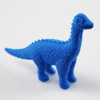 Wholesale material escolar eraser animal dinosaurs school supplies papelaria borracha escolar kawaii gomas de borrar d silgi criativa
