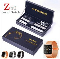 android download mobile - Z50 intelligent mobile phone Bluetooth Watch Bracelet card smart watch download APK remote camera pedometer anti lost