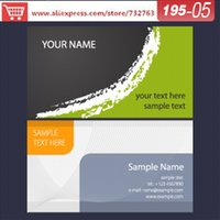 Wholesale business card template for plastic buisness cards video business cards usb name card