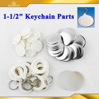 badge button maker - quot mm Sets Plastic KeyChain Badge Button Supply Materials for Pro Badge Button Maker