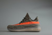 bag gyms - 2016 kanye west men s shoes Boost Season Orang Stripe running shoes boost Sneakers high quality sport shoes Keychain Socks Bag