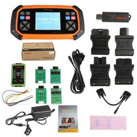 audi pic - SKP900 Key Programmer Replace Tool OBDSTAR X300 PRO3 Key Master With Immobiliser Odometer Adjustment EEPROM PIC OBDI