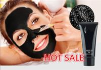acne natural blackheads - Nose Mask Miracle Mask Black Mud Snail Natural Silk Whitening And Moisturizing Oil Control Acne Aloe Vera Gel Blackhead Nose Membrane