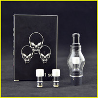 Cheap glass globe atomizer Best glass globe