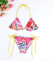 Cheap Bikinis Kids Swimwear Best Girl 4T-5T swimming costume