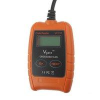 Wholesale Vgate VC310 Car Code Reader Eraser OBD2 Scanner OBDII Auto Diagnostic Tool