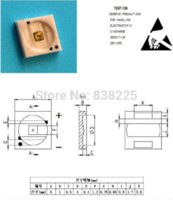 Wholesale smd nm nm nm led of mW RoHS passed EL Products Cheap EL Products