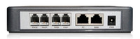 Wholesale New Rock voip ata adapter HX420E FXO Sip Enterprise Gateway running on embedded Linux operating system
