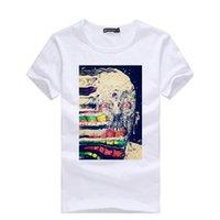 alternative t shirt - Alternative pattern T shirt