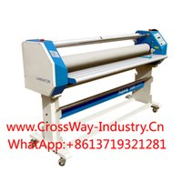Wholesale Auto Large Hot Cold photo laminating machine