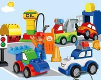 addie training - Addie small train large particles assembled plastic