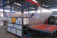 Wholesale Metal wood grain transfer printing machine