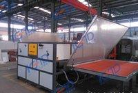 Wholesale Metal wood grain transfer printing machine