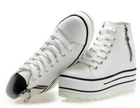 band high school - The new high school students high help canvas shoes