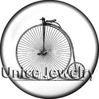 bicycle bracelet sale - AD1303875 mm mm mm Snap On Charms for Bracelet Necklace Hot Sale DIY Findings bicycle Symbol Design noosa