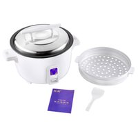 Wholesale rice cooker big large grande L W commercial or home use to persons