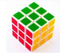 magic cube - 2016 New Toys Cube Magic Cube Classic Toys Puzzle Magic Game Toy Adult Children Educational Toys Magic Cube cm cm cm
