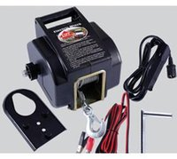 Wholesale Yacht Winch Boat winch Barge winch V lb electric windlass electric hoist electric winch