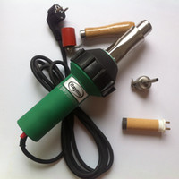 Wholesale 1600W hot air welder hot air gun heat air gun supplier