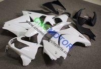 Wholesale ABS Injection Unpainted Bodywork Fairing Kit for KAWASAKI EX250 Ninja R