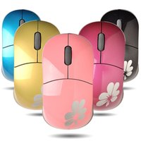 Cheap NEW Colorful Wired Optical Mouse USB Adapter Mouse Keyboard Universal for Laptop Desktop Notebook Free Shipping