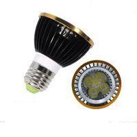 Wholesale High power par20 led light Dimmable LED Bulbs PAR W W W Spotlight E27 GU10 E14 B22 White Warm White indoor lighting
