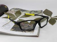 Wholesale 8069 New Fashion Design Vintage Eyeglasses Women Men Sports Computer Eye Glasses Optical Frame