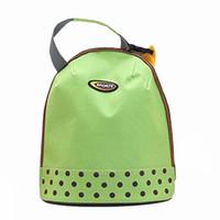 1 Pcs Biberon Sac Baby Care Mummy Bag Infant Feeding de stockage des aliments Baby Warmer Bouteille Sacs thermiques