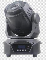 Wholesale LED Moving Head Spot Light W LED Moving Head Spot Light