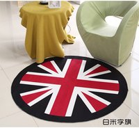 american flag photography - British Flag Baby Kid Game Blanket Crawl Non slip Mat Cotton Toys Receive Mat photography props