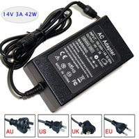 Wholesale 14V A AC Adapter Charger For Samsung LCD Monitor A2514_DPN A3014 AD B B3014NC SA300 SA330 SA350 B3 Power Supply Laptop