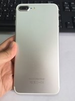 Wholesale Goophone i7 Plus Quad Core MTK6580 Android Smartphone RAM MB ROM GB quot QHD MP G WIFI Smart Phone