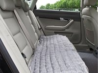 Wholesale Flax car seat three piece Health cushions five seasons backless sofa cushion pad C