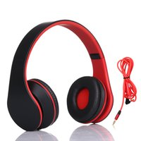 best sounding headphones - Best Sounding Stereo Upmarket Audiophile Headphones With Mic MP3 MP4 Player For Iphone Anroid Mobile Per Box