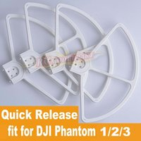 Wholesale Snap ON OFF Propeller Guard Quick Release for DJI Phantom All Version
