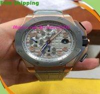 auto battery box - 2016 Luxury Wristwatch Brand Original Certificate Box Chronograph LEBRON JAMES OI OO A109CR Men Men s Watches Watch