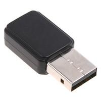 Wholesale Mini Mbps USB WiFi Adapter Wireless Network Card n g b LAN adapters C1288