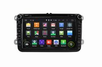 automotive definitions - Android GPS Navigator Touch Screen with High Definition Quad Core with Buttons Car DVD Player for VW Polo Golf BT Radio