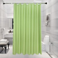 bathroom valances - Durable Dot Bath Curtain Simple Design Style Bathroom Shower Drape Bedroom Valance
