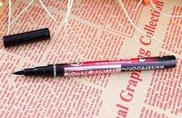 Wholesale Waterproof Black Eyeliner Liquid Make Up Beauty Eye Liner Pencil