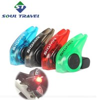 bicycles folding sale - Hot Sale Bike Battery Frame Brake Lights Folding Mountain Cycling Bicycle Cree Light Limited Luz Bicicleta Real